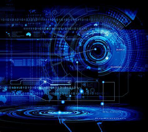 Hi-tech Wallpaper By Technet9090 On Deviantart