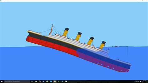 Sinking A Ship Game by Sinking Ship Simulator Download Mac 171 The Best 10