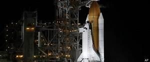 Space Shuttle Atlantis Launch: Where To Watch NASA TV Live ...