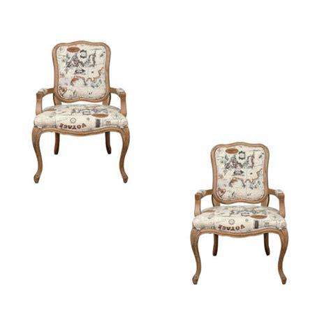 fauteuil style baroque pas cher maison design bahbe