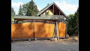 Holzblockhaus Aus Polen : z une aus polen metallz une witkowski pl youtube ~ Markanthonyermac.com Haus und Dekorationen