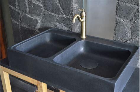 201 vier en pour cuisine karma shadow 90x60 granit noir living roc