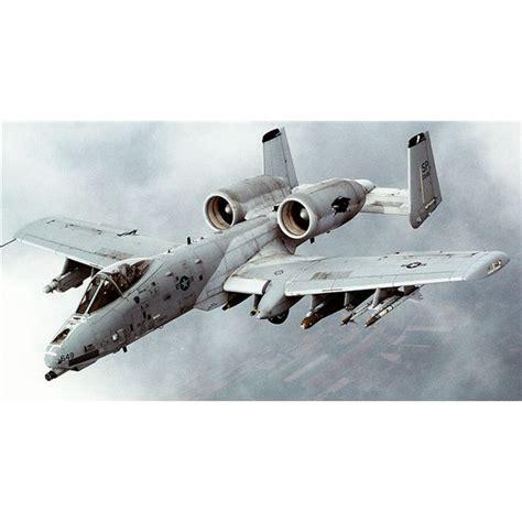 Fighter Plane Engine