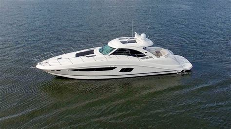 Sea Ray Boats For Sale Us by 58 Sea Ray 2012 For Sale In Naples Florida Us Denison