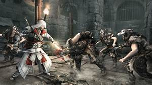 Assassin's Creed: Brotherhood Review - Assassin's Creed ...