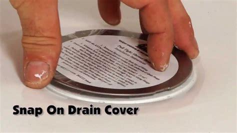 Install Drain Plug Fiberglass Boat by Bruco Easy Install Shower Drain How To Install A Shower