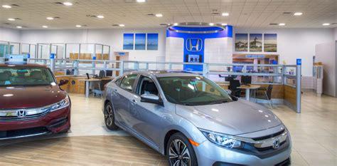 Honda Of Port Charlotte