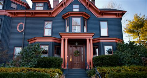 Home Exterior : Exterior House Painting, Exterior Painting Services Boston