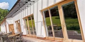 U Wert Fensterrahmen Holz : fenster schreinerei dandl ~ Markanthonyermac.com Haus und Dekorationen