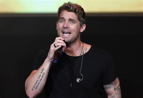 Brett Young Scores Third No. 1 Hit With 'like I Loved You