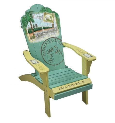 cing station margaritaville painted quot back to the