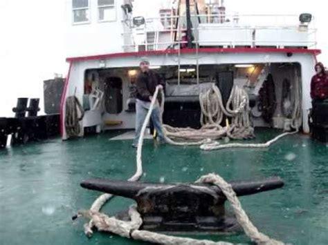 Tugboat Deckhand Life by Virginia House Of Hope Deckhand Training Program Doovi
