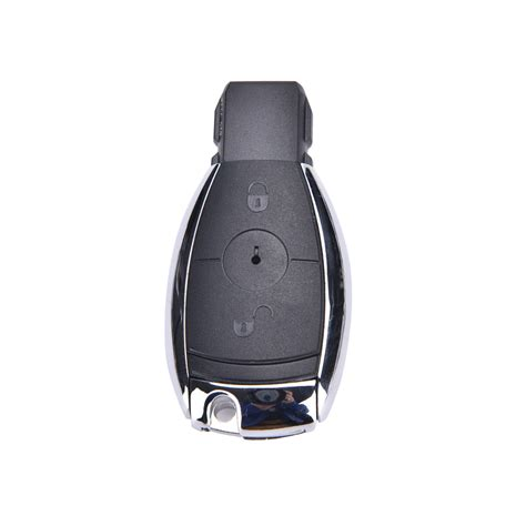 replacement keyless remote key shell fob 2 button fit