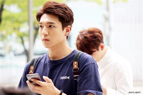 [fantaken] 150820 Day6 On The Way To Gwangsan Podcast
