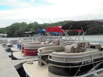 Pontoon Boat Rental At Lake Anna by Duke S Creek Marina Pontoon Rental