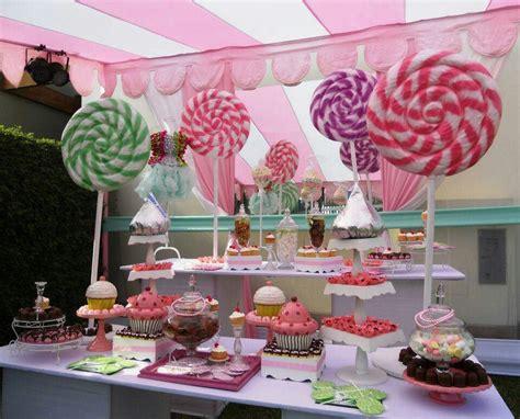 Candyland Theme Party Ideas Pinterest  Dma Homes #67559