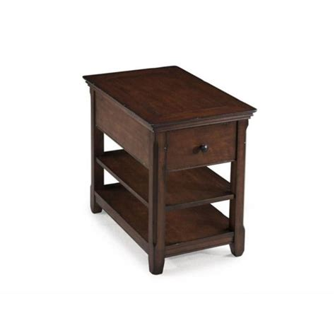 magnussen tables chairside table t1297 10