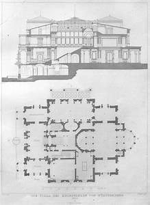 Grundriss Schnitt Ansicht : file villa berg schnitt und grundri wikimedia commons ~ Markanthonyermac.com Haus und Dekorationen