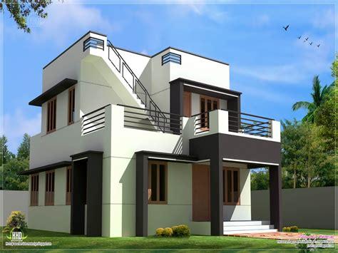 Home Design Story :  50 Beautiful Narrow House Design For A 2 Story