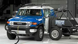 New side airbags on 2 Fords improve crash test results