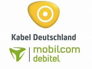 Kabel Deutschland Abdeckung : mobilcom debitel besser vernetzt mit kabel deutschland news ~ Markanthonyermac.com Haus und Dekorationen