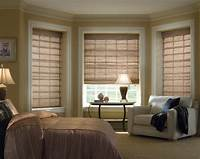 curtains for bay windows Bay Window Curtains Ideas for Privacy and Beauty ...