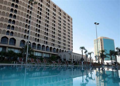 hotel sofitel algiers hamma garden 224 alger compar 233 dans 4 agences