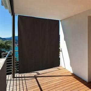 Sonnenschutz Für Terrasse : balkon sonnenschutz anthrazit online kaufen bei g rtner p tschke ~ Markanthonyermac.com Haus und Dekorationen