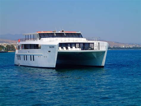 Used Power Catamaran Fishing Boats by 2015 Power Catamaran Power Boat For Sale Www Yachtworld