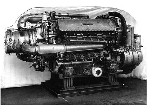 Boat Shop Napier by Significant Engines In History How The Napier Deltic