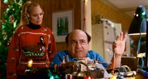deck the halls dvd review
