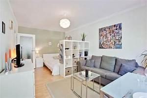 Mini Apartment Einrichten : pinterest inspiration d coration d 39 un studio greenkub ~ Markanthonyermac.com Haus und Dekorationen