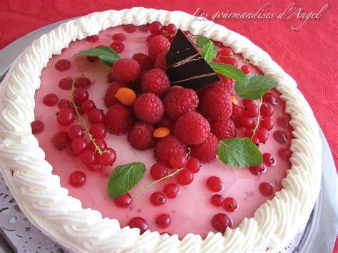 recette g 226 teau mousse quot charme de fruits not 233 e 2 6 sur 5 par 44 internautes