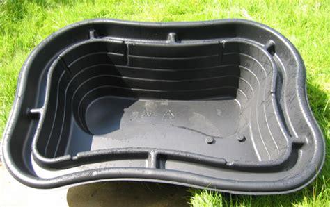 bassin de jardin pr 233 form 233 2000 litres bassin de jardin