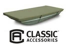 Bass Hunter Boats Accessories by Jon Boat And Bass Hunter Boat Covers At Easternmarine