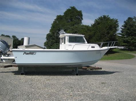 Parker Boats Marathon Florida by Parker New And Used Boats For Sale
