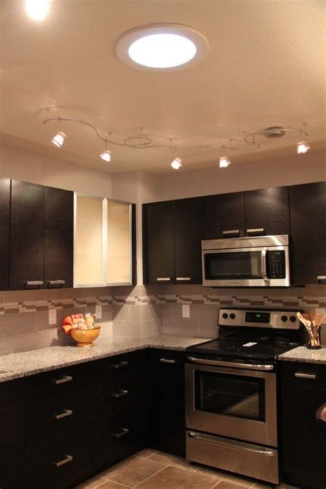 Kitchen Track Lighting Ideas Pictures by 35 Fantastic Corner Lighting Ideas Ultimate Home Ideas