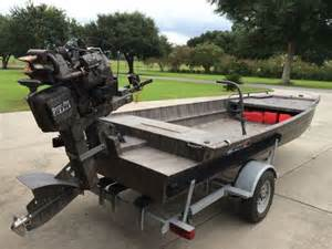 Gator Tail Boat Pics 2012 gator tail 1754 extreme duck boat for sale in houma