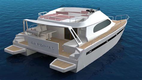 Catamaran Plans Plywood by Plywood Catamaran Plans Free