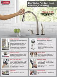 delta touchless faucet not working best faucets decoration