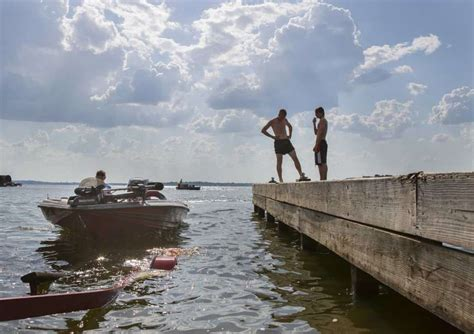 Public Boat Launch Lake Conroe by Officials Approve Lowering Water Levels In Lakes Conroe
