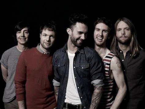 Maroon 5. One More Night. Seleccion De Canciones
