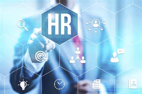 Machine Learning In Human Resources — Applications And Trends