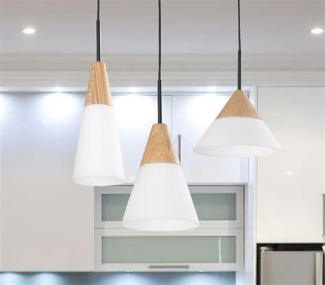 Finn Series Pendant Light (3 Sizes)  Lighting Matters