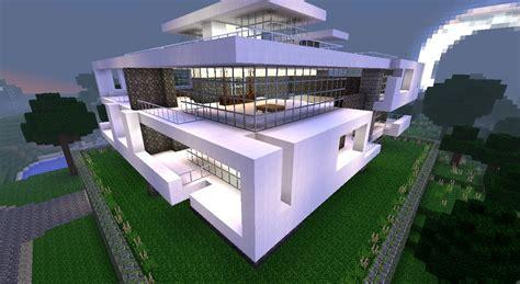 minecraft tuto construction maison moderne partie 1