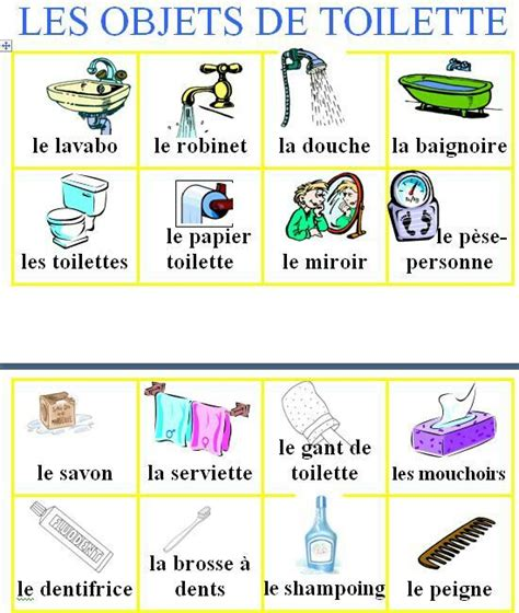 17 best images about 1 vocabulaire maison on a house haus and house