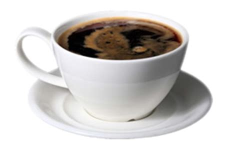 Caffeine in Americano Coffee