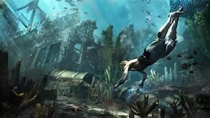 Assassin's Creed IV Black Flag   Screenshots   GeForce