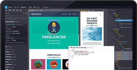 Website Builder For Professionals