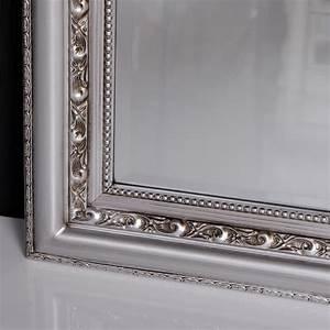 Wandspiegel Antik Silber : die besten 78 bilder zu spiegel auf pinterest dekoration und ebay ~ Whattoseeinmadrid.com Haus und Dekorationen